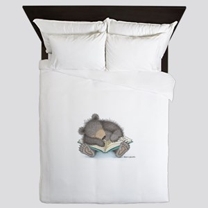 The Gruffies® - Bedtime Story Queen Duvet
