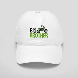 Motorcycle Big Brother Baseball Cap