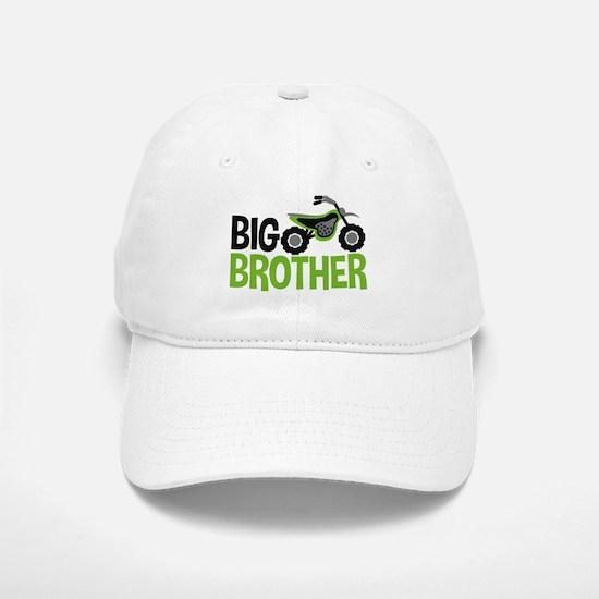 Motorcycle Big Brother Baseball Baseball Baseball Cap