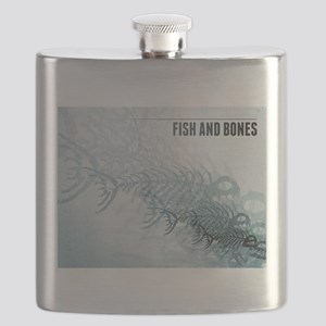 Fish And Bones Flask