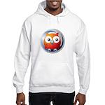 Owl version 2 Hoodie