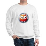 Owl version 2 Sweatshirt