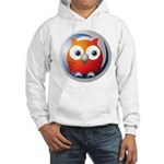 SWI-Prolog Owl Hoodie