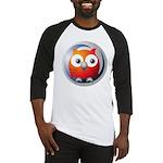 SWI-Prolog Owl Baseball Jersey