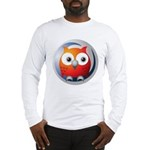 SWI-Prolog Owl Long Sleeve T-Shirt