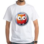SWI-Prolog Owl T-Shirt