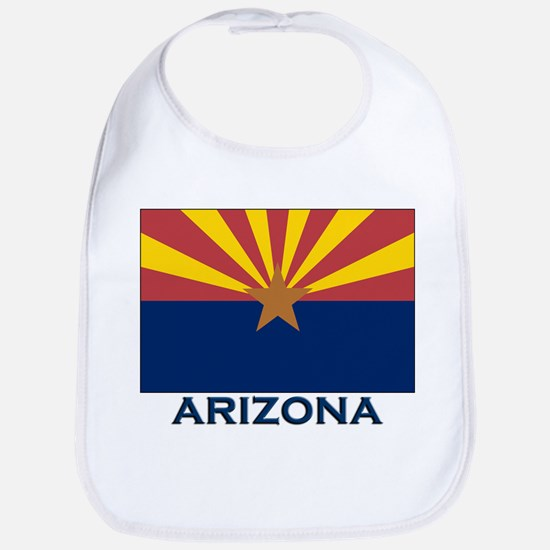 Arizona Flag Gear Bib