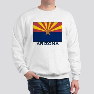 Arizona Flag Gear Sweatshirt