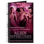 Alien Interludes Journal