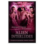 Alien Interludes Posters