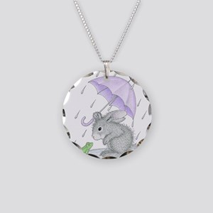 Puddle Fun Necklace