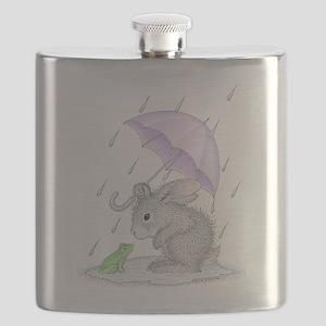 Puddle Fun Flask