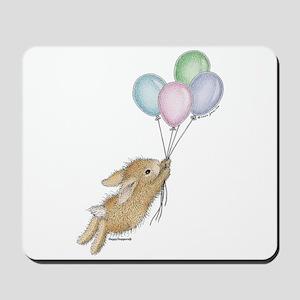 HMLR1045_balloonsnobckgrnd copy Mousepad