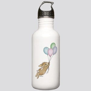 HMLR1045_balloonsnobckgrnd copy Water Bottle