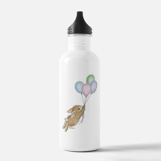 HMLR1045_balloonsnobckgrnd copy.jpg Water Bottle
