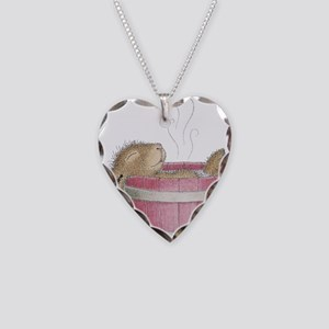 HappyHoppers® - Bunny - Necklace Heart Charm