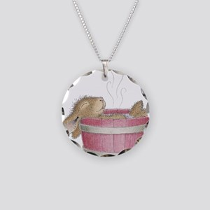 HappyHoppers® - Bunny - Necklace Circle Charm