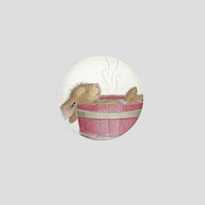 HappyHoppers® - Bunny - Mini Button