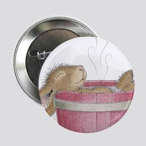 "HappyHoppers® - Bunny - 2.25"" Button"