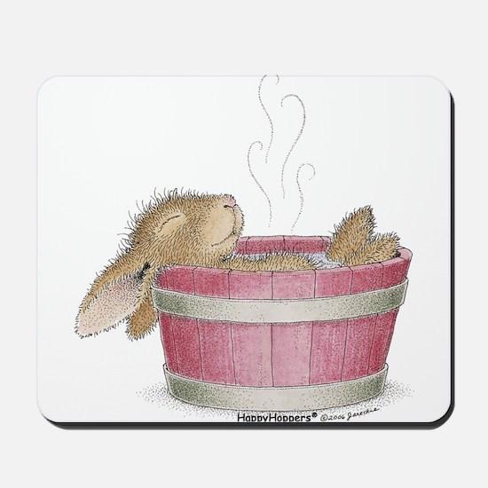 HappyHoppers® - Bunny - Mousepad