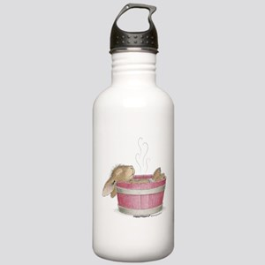 HappyHoppers® - Bunny - Stainless Water Bottle 1.0