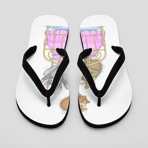 HappyHoppers® - Bunny - Flip Flops