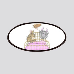 HappyHoppers® - Bunny - Patches