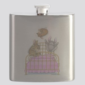 HappyHoppers® - Bunny - Flask