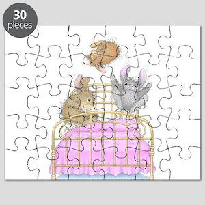 HappyHoppers® - Bunny - Puzzle