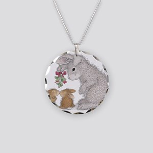 Bunny Kisses Necklace