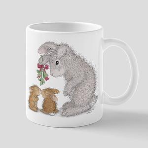 Bunny Kisses Mug