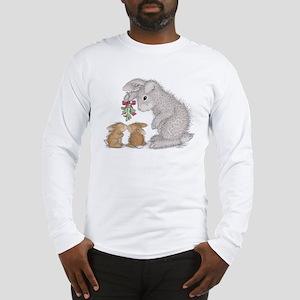 Bunny Kisses Long Sleeve T-Shirt