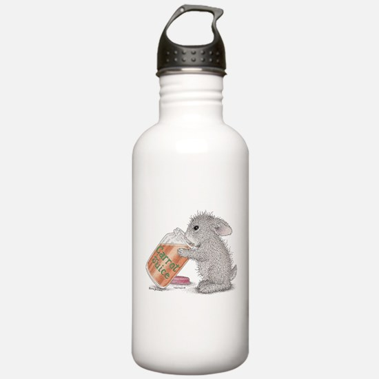 Carrot Juice - Water Bottle
