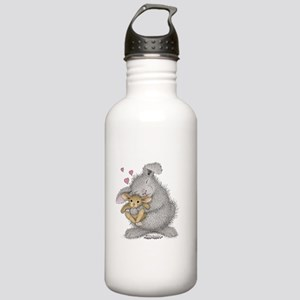 Love Bunny - Stainless Water Bottle 1.0L