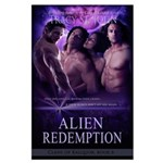 Alien Redemption Posters