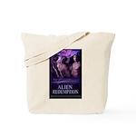 Alien Redemption Tote Bag