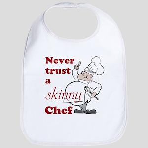 Skinny Chef Bib