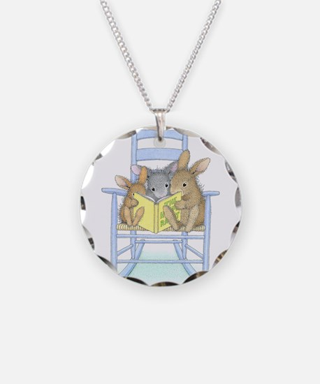 Tall Tales Necklace