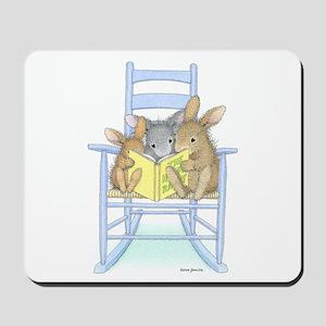 Tall Tales Mousepad