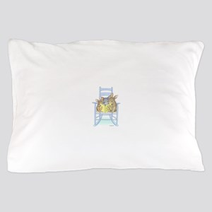 Tall Tales Pillow Case
