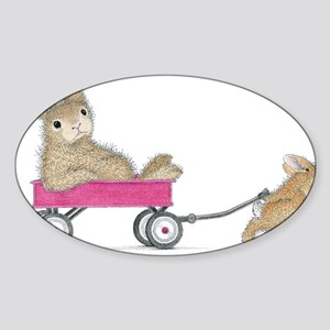 Wagon Ride Sticker