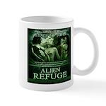 Alien Refuge Mug