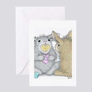 You've Got Heart - Greeting Card
