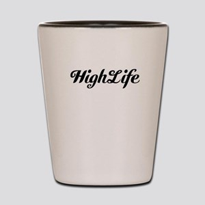 HighLife Cutiful Shot Glass