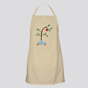 Small Tree Apron