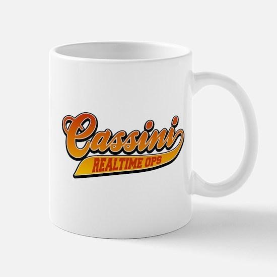 Cute Cassini Mug