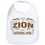Zion National Park Bib