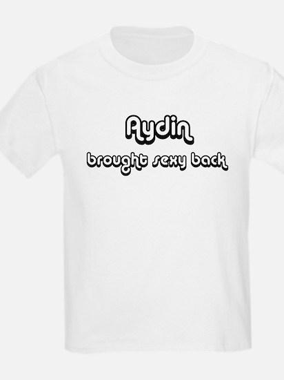 Sexy: Aydin Kids T-Shirt