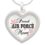 Air force mom Heart