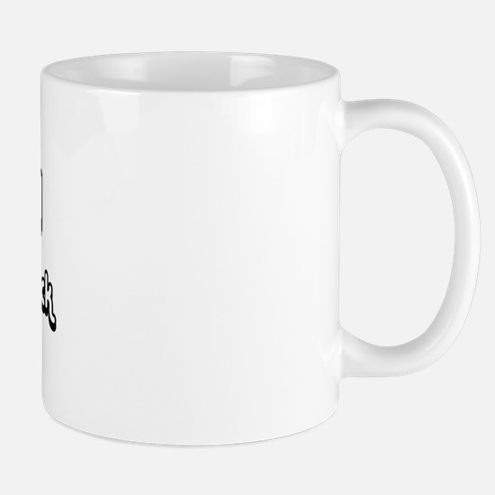 Sexy: Courtney Mug